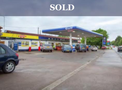 McColl's, Norwich Road, Roughton, Norfolk, NR11 8SJ